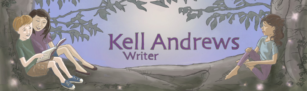 Kell Andrews, writer